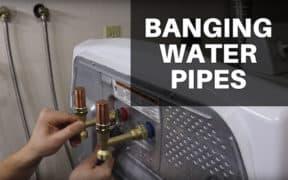 Water Hammer Arrestors