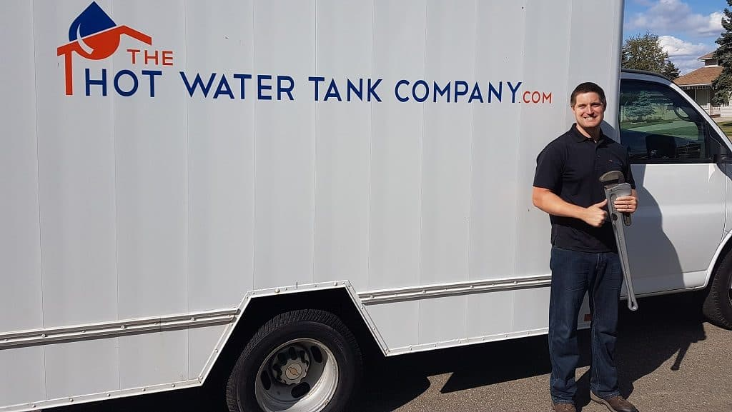 The Hot Water Tank Company Ltd